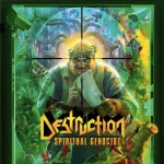 DESTRUCTION - SPIRITUAL GENOCIDE (CD)