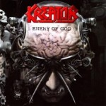 KREATOR - ENEMY OF GOD (CD)