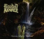 HOODED MENACE - OSSUARIUM SILHOUETTES UNHALLOWED (CD DIGIPACK)
