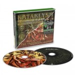 KATAKLYSM - THE PROPHECY / EPIC: POETRY OF WAR (2CD BOX)