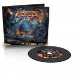 ACCEPT - THE RISE OF CHAOS (CD DIGIPACK)