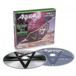 ANTHRAX - SOUND OF WHITE NOISE / STOMP 442 (2CD BOX)