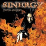 SINERGY - TO HELL AND BACK (CD)