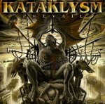 KATAKLYSM - PREVAIL (CD)