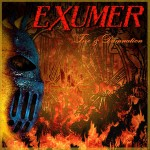 EXUMER - FIRE & DAMNATION (CD DIGIPACK)