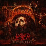 SLAYER - REPENTLESS (CD)