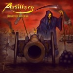ARTILLERY - PENALTY BY PERCEPTION (CD DIGIPACK)