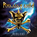 RUNNING WILD - RESILIENT (CD)