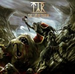 TYR - THE LAY OF THRYM (CD)