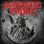 AGNOSTIC FRONT - THE AMERICAN DREAM DIED (CD)