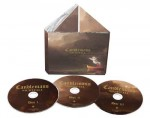 CANDLEMASS - NIGHTFALL (3CD DIGIPACK SPECIAL ANNIVERSARY EDITION)