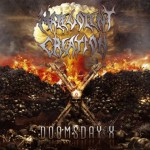 MALEVOLENT CREATION - DOOMSDAY X (CD)