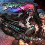 DRAGONFORCE - ULTRA BEATDOWN (LP)