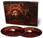 SLAYER - REPENTLESS (CD+DVD DIGIPACK)