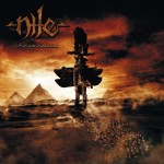 NILE - ITHYPHALLIC (CD)