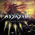 ASSASSIN - BREAKING THE SILENCE (CD)