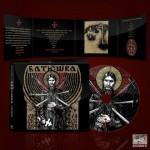 BATUSHKA - RASKOL (CD DIGIPACK)