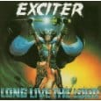 EXCITER - LONG LIVE THE LOUD (LP)