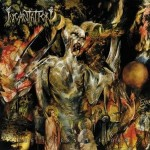 INCANTATION - THE INFERNAL STORM (CD)