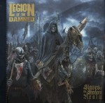 LEGION OF THE DAMNED - SLAVES OF THE SHADOW REALM (CD)