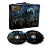LEGION OF THE DAMNED - SLAVES OF THE SHADOW REALM (CD + DVD DIGIBOOK)