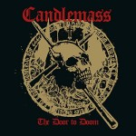 CANDLEMASS - THE DOOR TO DOOM (CD DIGIPACK)