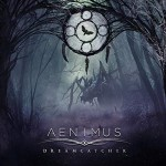 AENIMUS - DREAMCATCHER (LP)