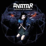 AVATAR - THOUGHTS OF TOMORROW (CD)