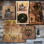BATUSHKA - HOSPODI (CD WOODBOX LIMIT 333 COPIES)