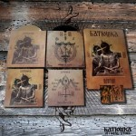 BATUSHKA - HOSPODI (2LP ICON WOODBOX LIMIT 333 COPIES)
