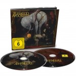 FLESHGOD APOCALYPSE - VELENO (CD + BLURAY DIGIPACK)