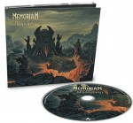 MEMORIAM - REQUIEM FOR MANKIND (CD DIGISLEEVE)