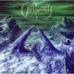 OBITUARY - FROZEN IN TIME (CD DIGIPACK)