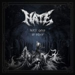 HATE - AURIC GATES OF VELES (LP BLACK VINYL)