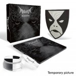 ABBATH - OUTSTRIDER (CD DIGIBOX LIMITED)