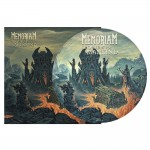 MEMORIAM - REQUIEM FOR MANKIND (LP PICTURE)