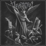 INCANTATION - UPON THE THRONE OF APOCALYPSE (CD)