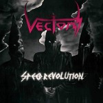 VECTOM - SPEED REVOLUTION (LP)