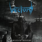 VECTOM - RULES OF MYSTERY (CD)