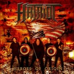 HATRIOT - HEROES OF ORIGIN (CD)