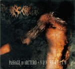 ROTTING CHRIST - PASSAGE TO ARCTURO / NON SERVIAM (2CD)