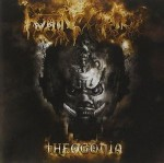 ROTTING CHRIST - THEOGONIA (CD)