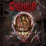 KREATOR - COMA OF SOULS (3xLP)