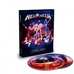 HELLOWEEN - UNITED ALIVE (2BLU-RAY)
