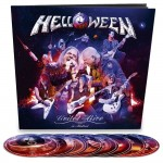 HELLOWEEN - UNITED ALIVE (EARBOOK LIMITED EDITION)