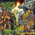 MUNICIPAL WASTE - THE LAST RAGER (LP)