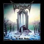DEATHSTORM - AS DEATH AWAKES (LP)