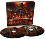 SLAYER - THE REPENTLESS KILLOGY (2CD DIGIPACK)