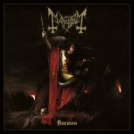 MAYHEM - DAEMON (LP 180g GATEFOLD)