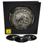 SEPULTURA - QUADRA (2CD + 2LP EARBOOK)